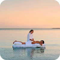 Massage in Hervey Bay