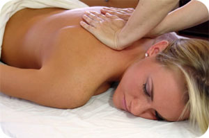 Massage Treatments in Newcaslte
