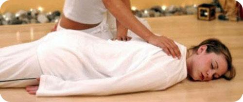 Shiatsu Massage Newcastle