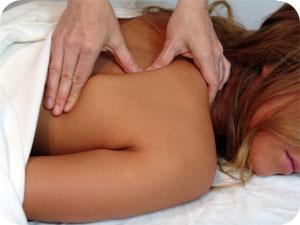 Newcastle Massage